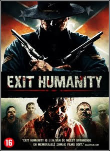 Download  Exit Humanity BRRip AVI + RMVB Legendado