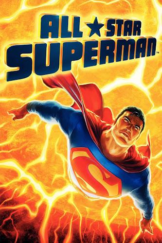 All-Start Superman DVDRip Latino