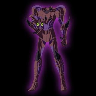Reino de Hades: Sapuris Estrellas Terrestres Cube+-+Dullahan+armadura