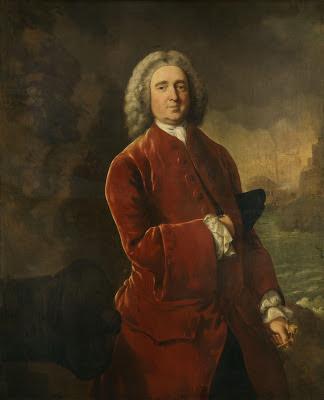 Sir Edward Vernon
