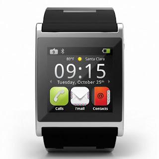 Harga dan Spesifikasi I'm Watch Smartwatch Pertama di Dunia
