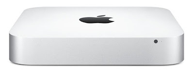 Review Apple Mac Mini MC815LL/A Desktop