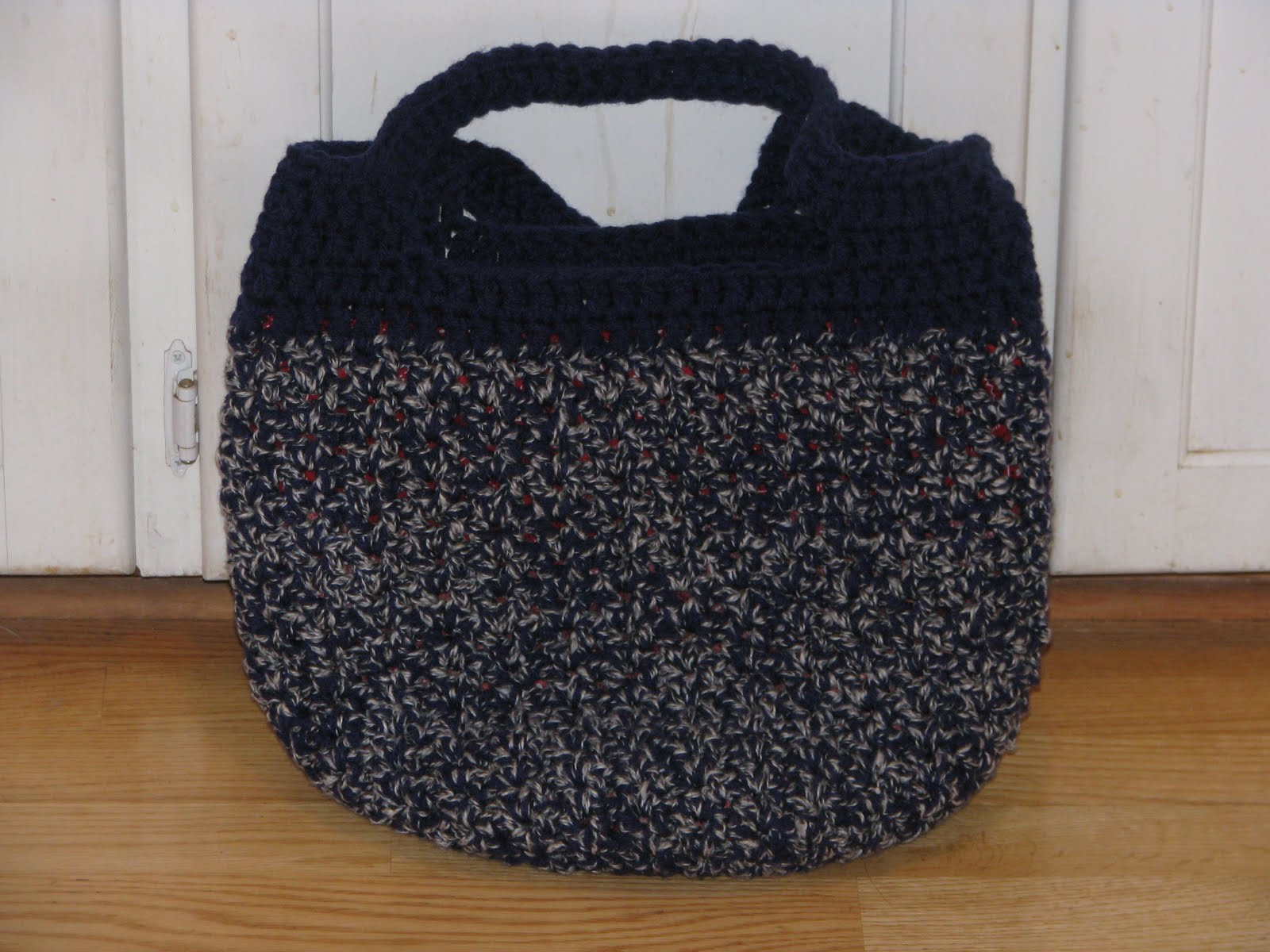 Craft Attic Resources: Bag Patterns Crochet, Knit, and Loom