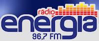 Rádio Energia FM de Juiz de Fora ao vivo