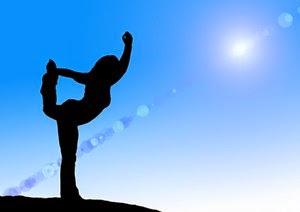 El yoga te ayuda a dormir mejor