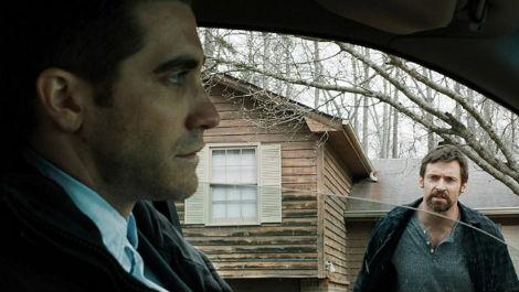 Prisioneros, con Hugh Jackman y Jake Gyllenhaal