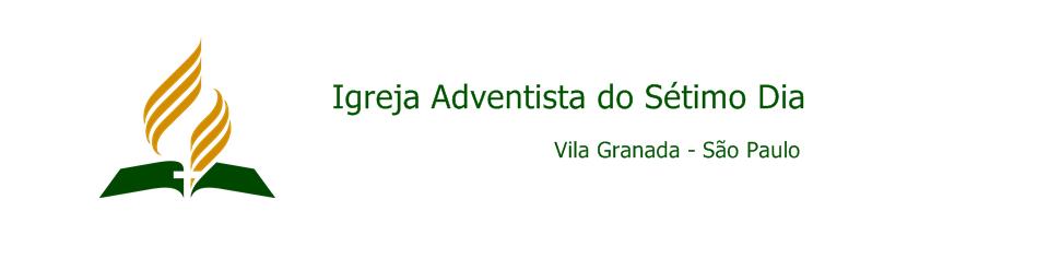 Igreja Adventista do Sétimo Dia - Vila Granada.