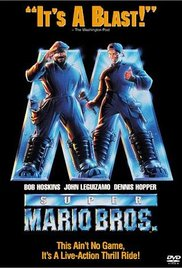 Watch Super Mario Bros. Online Free 1993 Putlocker