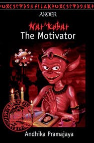 "Novel The Motivator "" NAR'KOBAR """