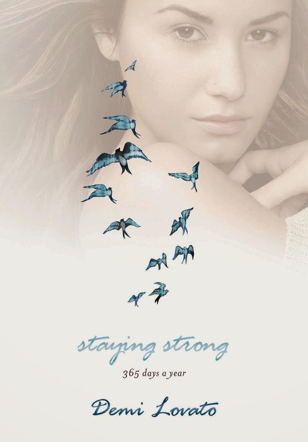 Livro - Demi Lovato: 365 Dias Do Ano - Americanas.com