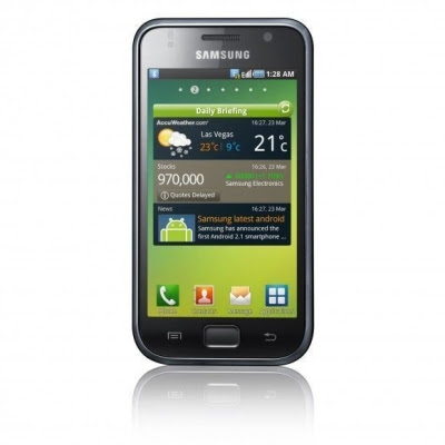 User Manual Samsung Galaxy S Captivate SGH i897 | Free Download Pdf