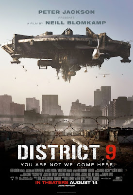 District 9 (2009