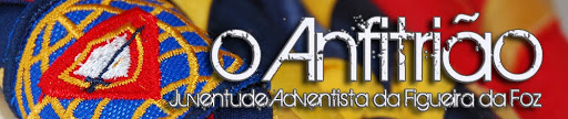 O ANFITRIÃO - JUVENTUDE ADVENTISTA DA FIGUEIRA DA FOZ