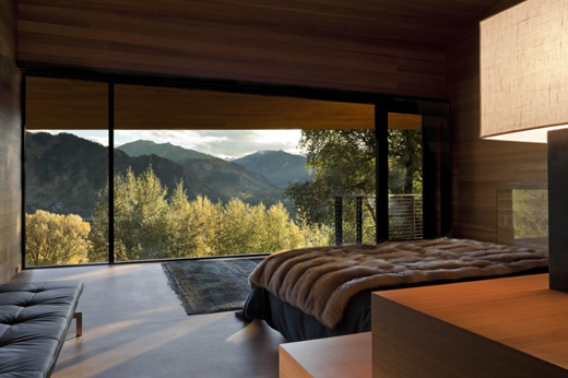 What 39 s your bedroom view my paradissi for Mountain home glass