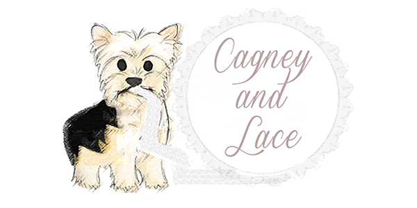 Cagney And Lace