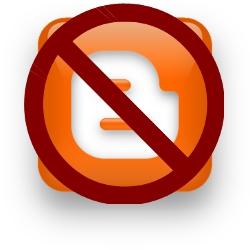 Blogger sin SSL