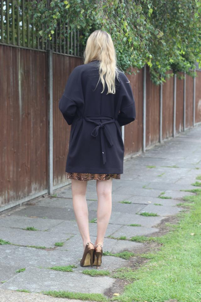 h&m kimono jacket aw15