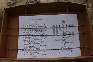 Recordações de Jerusalém