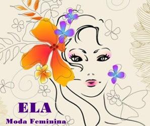 ELA Moda Feminina