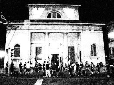 Atlantide Occupata - Bologna