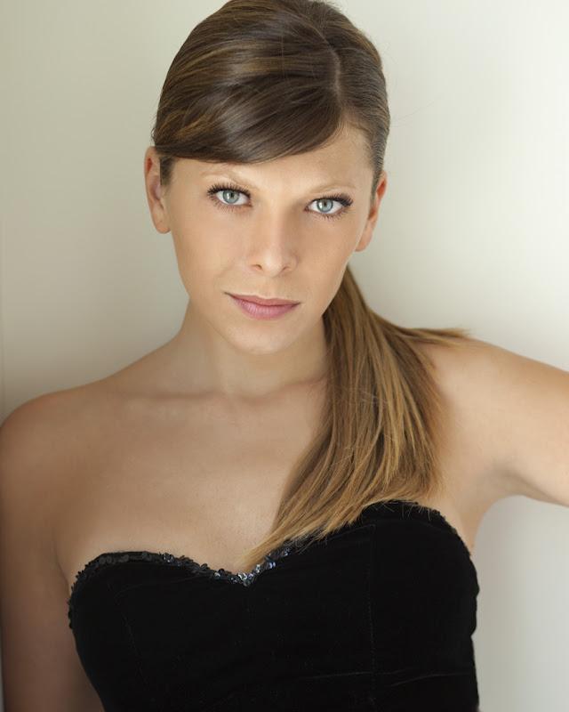 Leandra Terrazzano