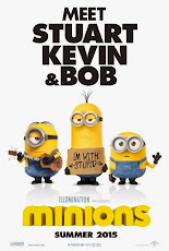 poster phim Minions
