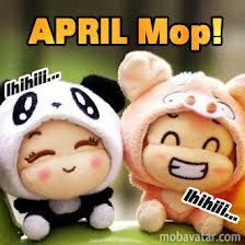kisah di april mop