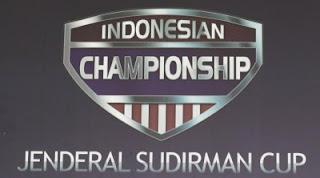 Piala Jendral Sudirman