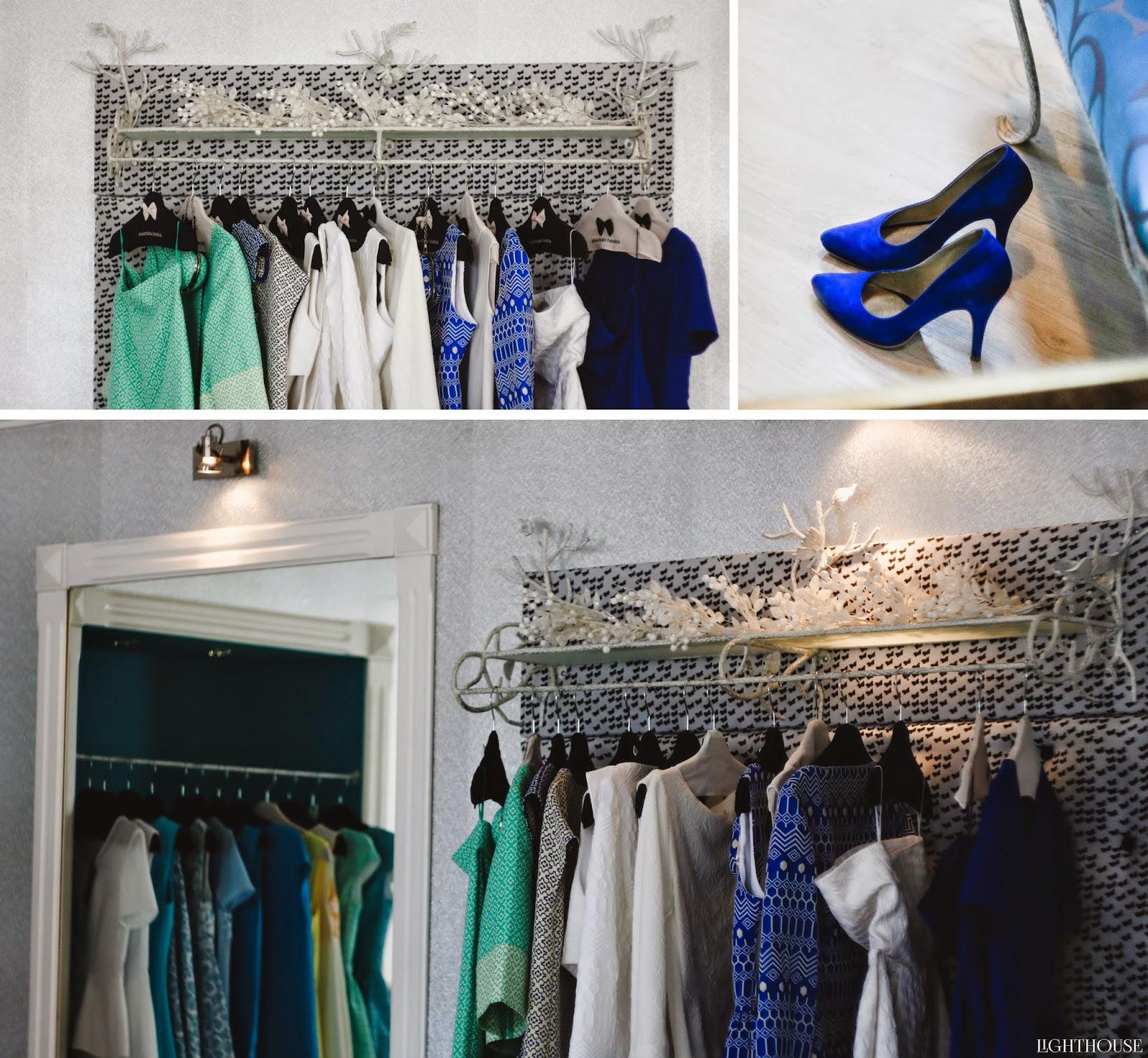 модели вечерних и коктельных платьев