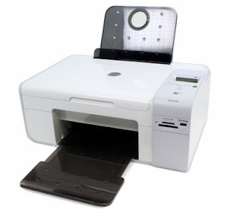 Driver Printer Dell Photo All-in-One 926,A01 Free Download