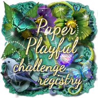 Paper Playful Challenge