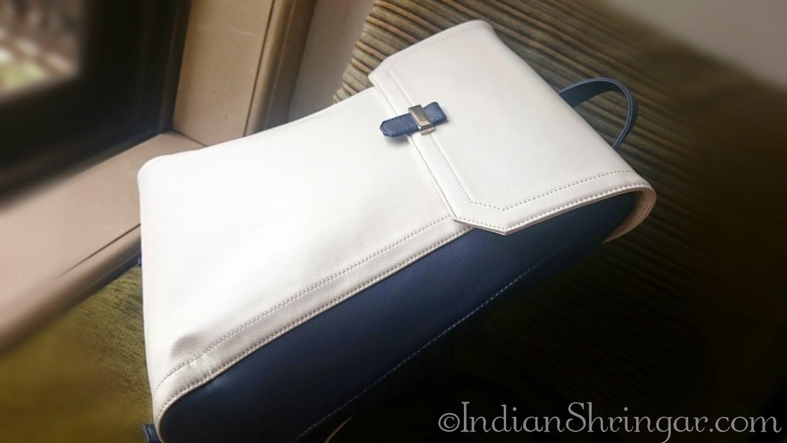 Toteteca customised bags Indian Shringar