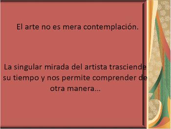 Una aproximación al Arte