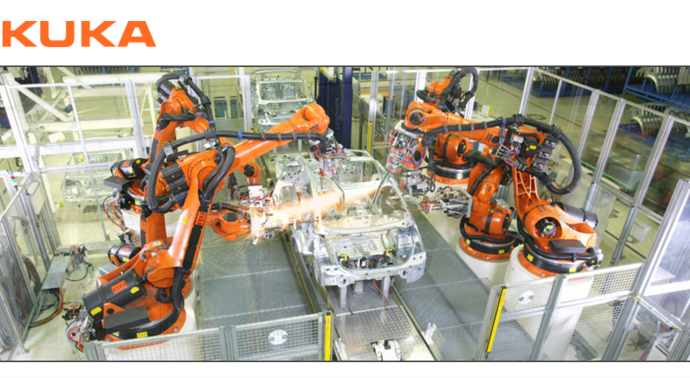 北京反對政界干預美的收購德國機器人生產商庫卡(Kuka)