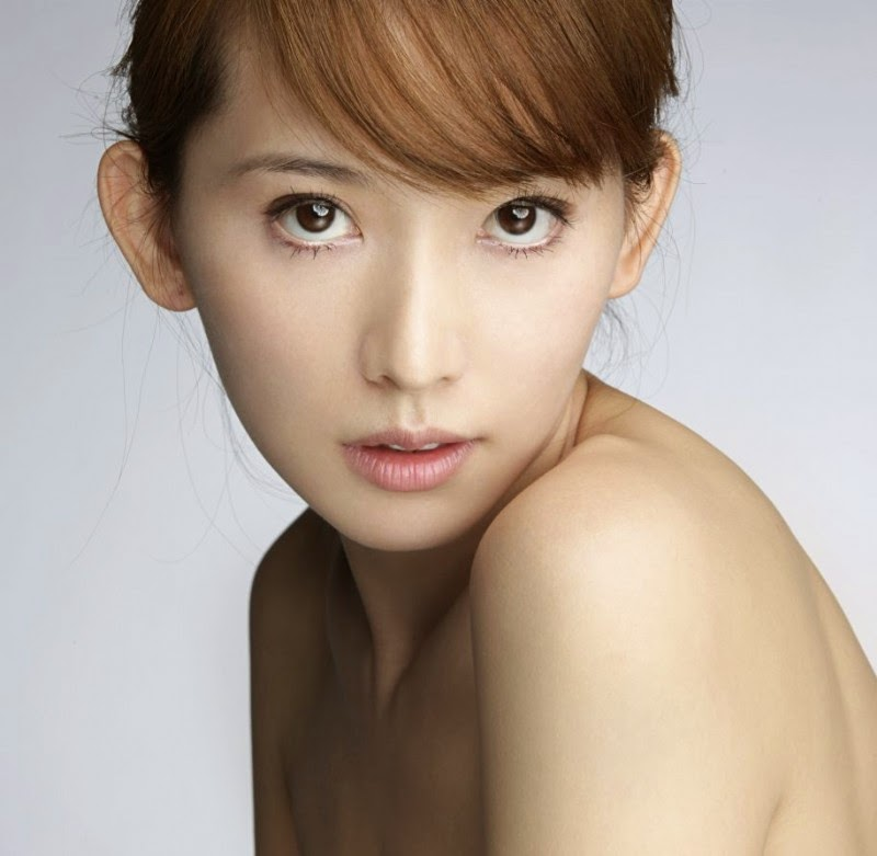 lin zhi ling Cute Cute Face