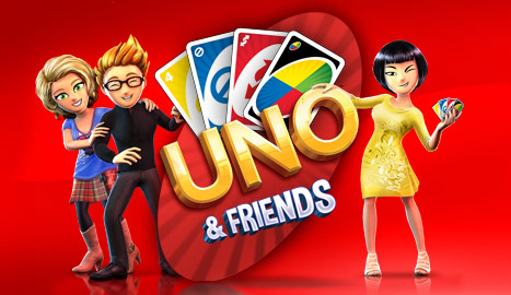 Game Java Uno And Friend