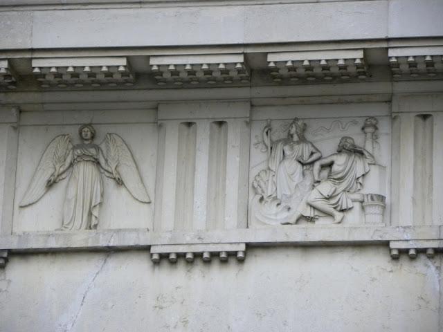 Ruhmeshalle Theresienwiese Munchen