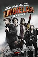 zombieland horror/komedie
