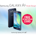 Samsung Galaxy A5 Smart Postpaid Bundles, Now Available