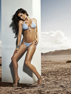 My sister is Miss December 2011 on top100sexiestwomen.com