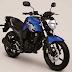 Spesifikasi Standar Yamaha New Byson
