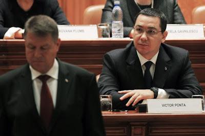 Románia, Victor Ponta, Klaus Johannis, határzár, migráció, illegális bevándorlás,