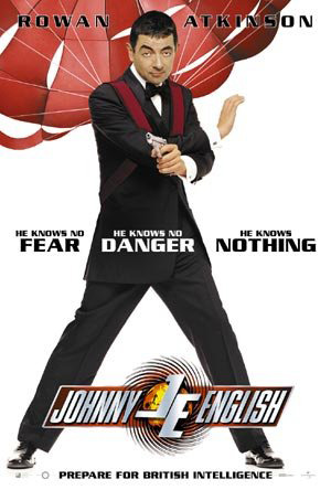FREE Johnny English Reborn MOVIES FOR PSP IPOD