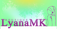 Lyana Mk Boutique