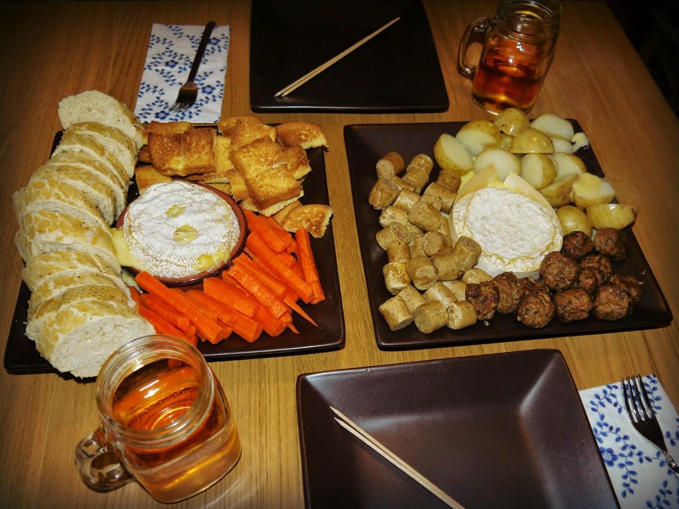 camembert, brioche