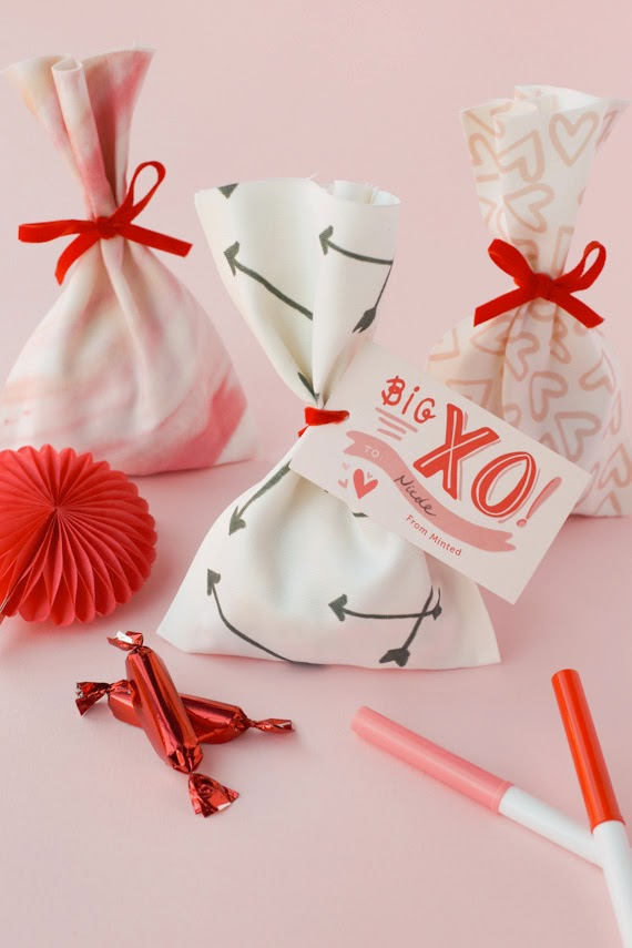 Valentine's Day With Minted