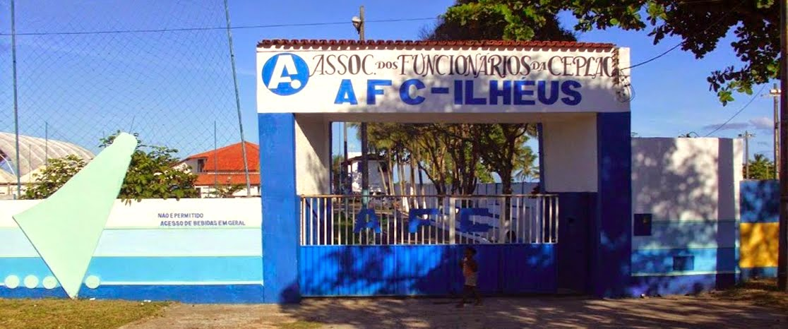 AFC-Ilhéus