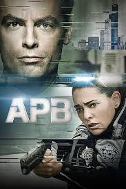 A.P.B. - Season 1