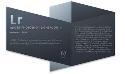 Download Adobe Photoshop Lightroom 5 Full Version Gratis