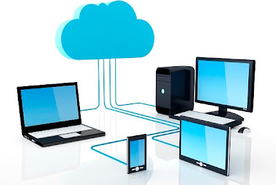 herramientas en la nube